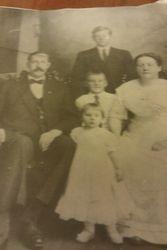 THE DAVID BRUMBAUGH SHOWALTER FAMILY